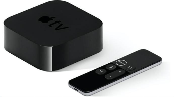 Appleは、A 12とA 14チップ、新しいコントローラーなどを搭載したApple TVモデルを開発中か