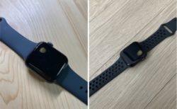 一部のApple Watch SEユーザが、本体が加熱すると報告