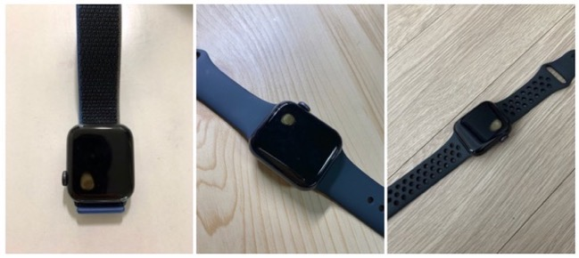 Apple Watch Overheating 00002 z