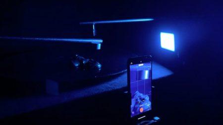 Apple、iPhone 12 Proで撮影された「Experiments V: Dark Universe」とその舞台裏のビデオを公開