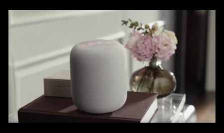 HomePodアップデートにより、Apple TV4KからのDolbyAtmosの再生が可能に