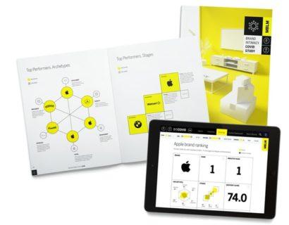 Apple、顧客が最も好むブランドに関する調査でトップに