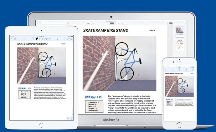 【Mac】iOS、iPadOSで人気のノートアプリ「Notability」が期間限定で80%オフの¥250