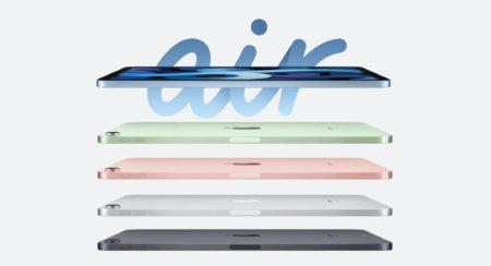 Apple、「Hi, Speed 」イベントでiPad Airの出荷日を発表の可能性も
