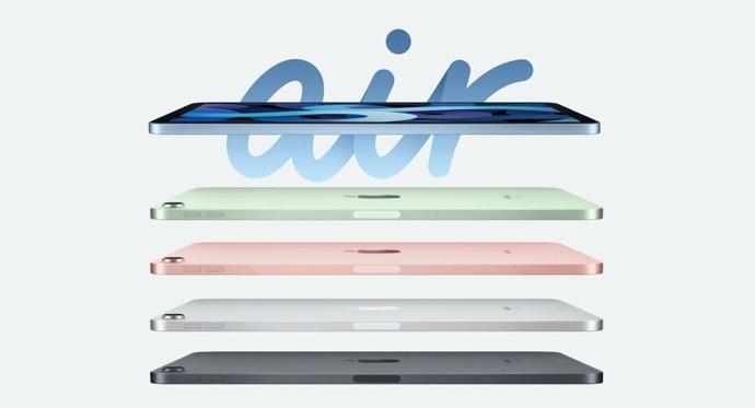 Walmart、iPad Air 4の予約受付を開始、来週金曜日に出荷開始
