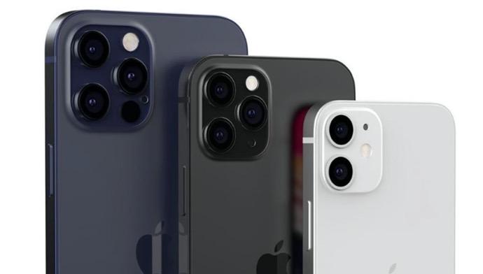 iPhone 12の価格情報がリークされ、649ドルから1,399ドルか