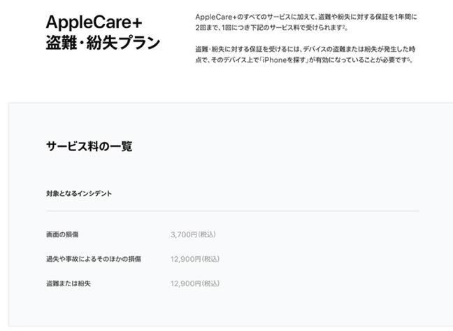 IPhone 12 AppleCare+ 00002 z
