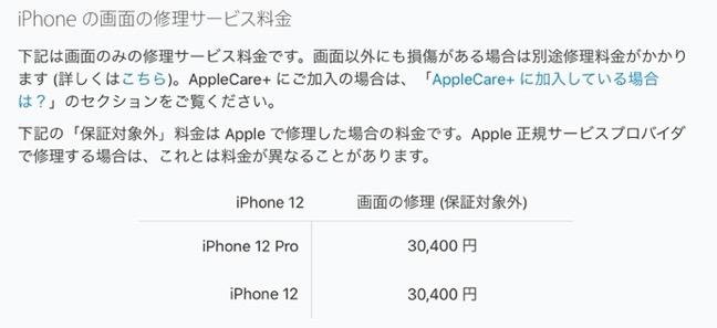 IPhone 12 AppleCare+ 00003 z