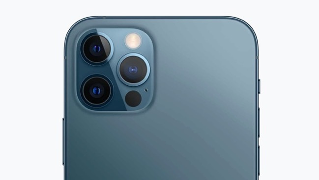 IPhone 12 Pro merit 00001 z