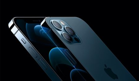 中国における iPhone 12 Proの強い需要は予測を上回る