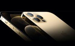 iPhone 12 Proのゴールドバージョンは他の色に比べて耐指紋性に優れている