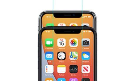 iPhone 12のデザインリークは、iCloudで表示されわずかに小さいノッチを示しています