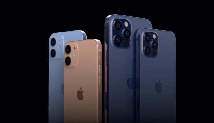 iPhone 12と iPhone 12 Proの大規模リークで価格、ワイヤレス充電の高速化、カメラの改良など