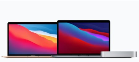Apple M1 Mac、RAM、Thunderboltなど未だ足りないこと