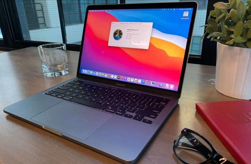 Appleは、Apple Silicon M1 MacでコンピュータにおけるRAMの使用方法を変更した