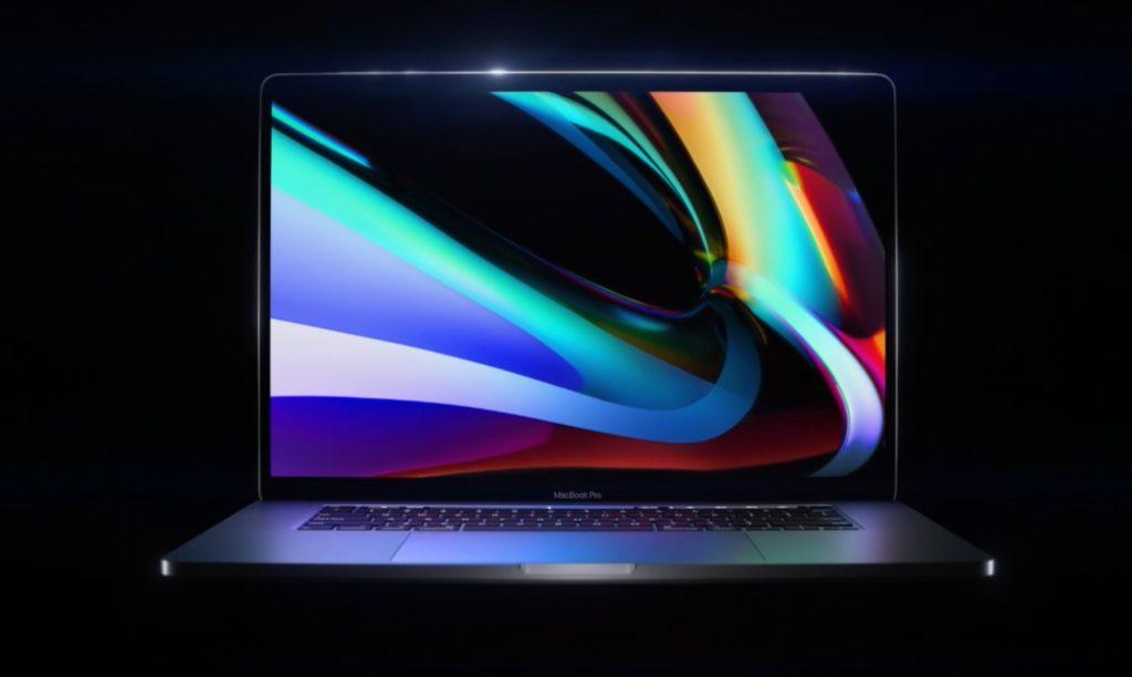 Appleスペシャルイベントで13インチおよび16インチMacBook Proと13インチMacBook Airを発表か