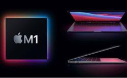 2021年後半に新しくデザインされたApple Silicon MacBookが発売へ