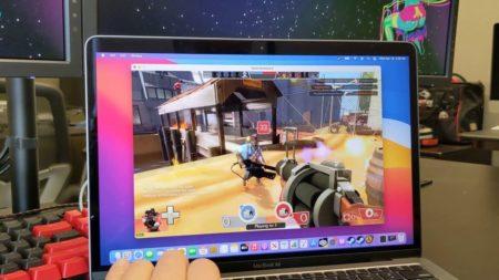 M1 MacはCrossOver 20を介してWindowsアプリやゲームを実行できる