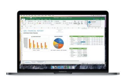 Microsoft、Excel for MacのベータビルドでApple Siliconのサポートを導入