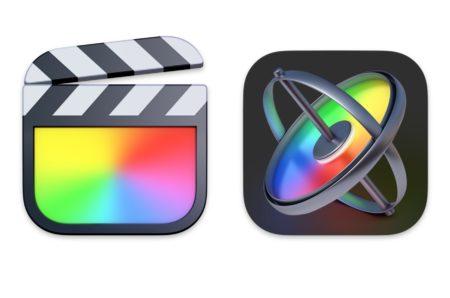 Apple、Apple Siliconに最適化された「Final Cut Pro 10.5」「Motion 5.5」をリリース