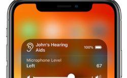 Apple、iPhone 12モデルの補聴器の音の問題は今後のソフトウェアアップデートで修正すると発表