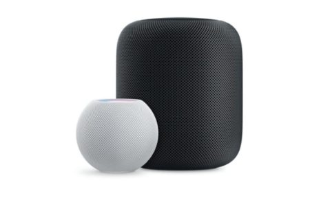 Apple、新しいSiri、インターコム、およびホームシアター機能のサポートが含れる「HomePod 14.2」をリリース