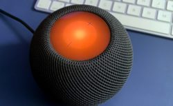 HomePod mini、MacではUSB-C経由でのリセットが可能