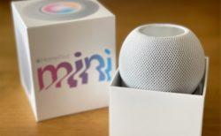 Apple、HomePod miniでインターネット接続に問題が発生することがある