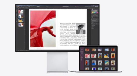 M1 MacのApple Silicon、モニタのサポートと接続機能を変更、Thunderbolt 3ポートを介して1つの外部ディスプレイのみ