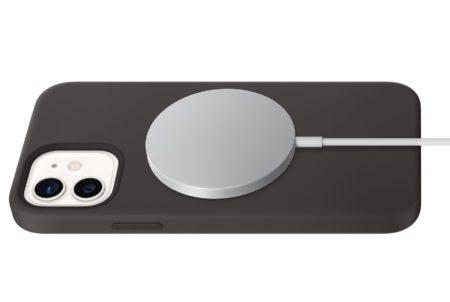 Apple、MagSafe充電器はiPhone 12 miniでは12 Wに制限されると発表