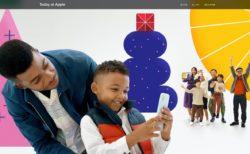 Apple、「ホリデーをつくろう」プロジェクトブックとオンラインセッションを11月19日より開始