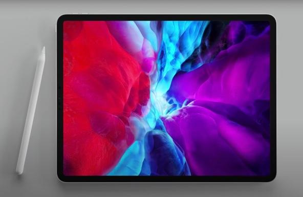 iPad Proは2021年初頭のMini-LEDモデルに続き、2021年後半にはOLEDディスプレイを採用する
