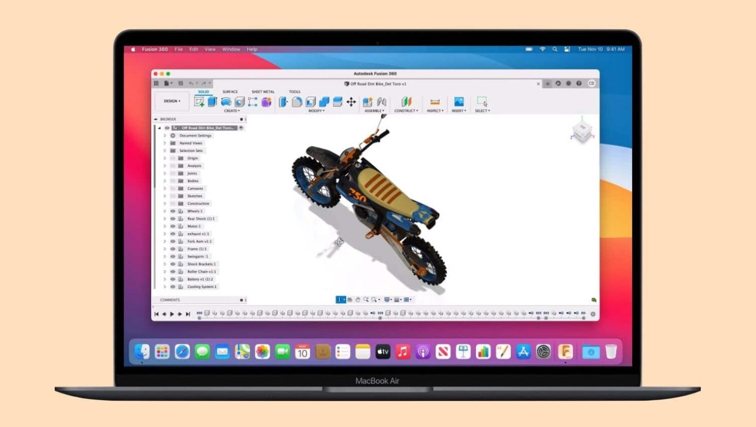 Apple、M1 MacではIntelベースのMacネイティブより高速で一部のアプリをエミュレート