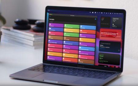 Macで利用可能な人気のスクリプト可能アプリ「Scriptable for Mac」