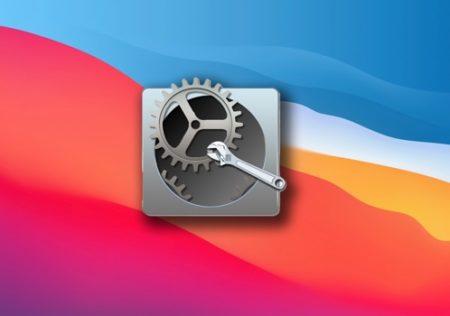 Rhineland-Palatinate、macOS Big Sur対応の「TinkerTool 8.1」をリリース