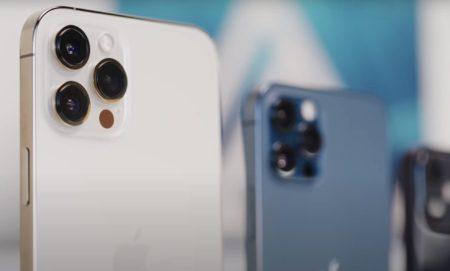 iOS 14.3 betaの新機能、iPhone 12 ProのProRAWサポート、カメラでアプリクリップをスキャンほか