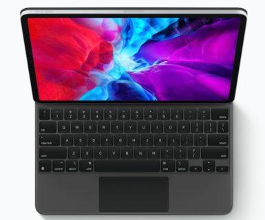Mini-LEDディスプレイ搭載iPad Pro、2021年第1四半期に発売か