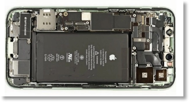 IPhone 12 Pro Component 00002
