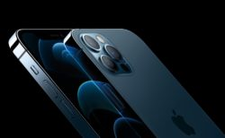 リードタイムは、パシフィックブルーの iPhone 12 Proモデルが最も人気があることを示唆