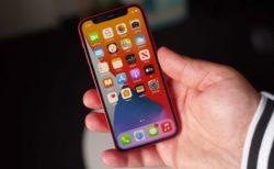 iPhone 12 mini、ロック画面のタッチ感度の問題をユーザーが報告