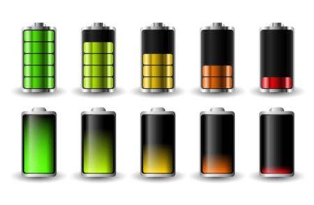 macOS 11.0 Big Surの新しいバッテリー管理