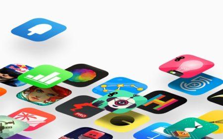 Apple App Storeは、2020年アプリに費やされた1,120億ドルの65%を占める