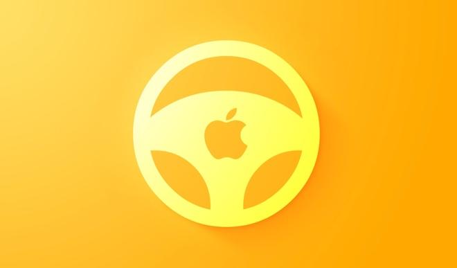 Apple Carは予定より何年も前倒しで、来年にはデビューする?