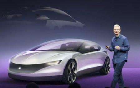 Apple Carの発売は早くて2025年、2028年以降になる可能性も