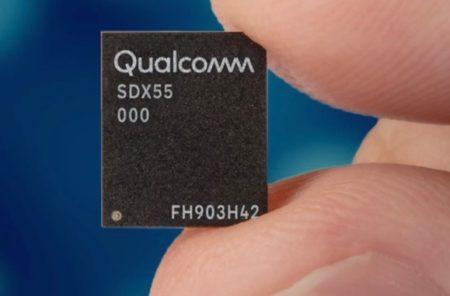 Apple、最終的にはQualcommのチップを置き換える社内モデムを開発中