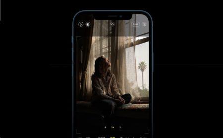 Instagram、iPhone 12 Proで撮影したProRAW写真のアップロードをサポート