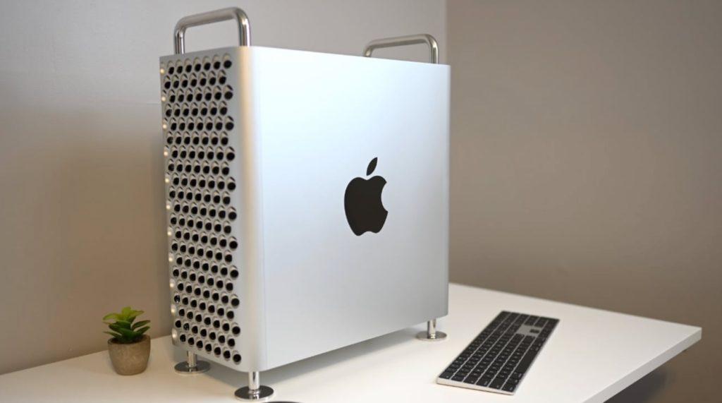 Apple Silicon iMac&MacBook Proは2021年、32コアMac Proは2022年