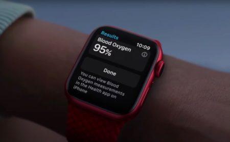 Apple Watch、2020年第3四半期の推定出荷台数1,180万台で新記録を達成