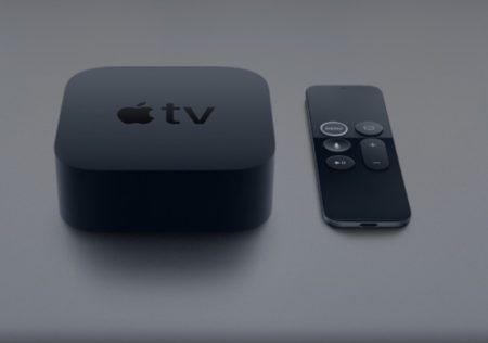 Apple、今夜発表かとの噂の製品はApple TV 4Kか?