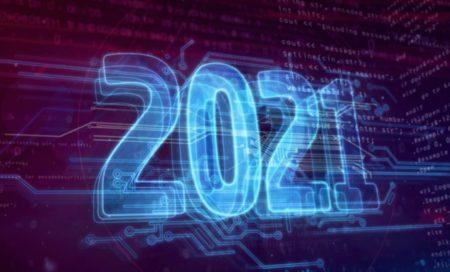 Appleは2021年に最高のFAANG株に、FAANGは分裂